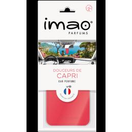 """Aromatinė kortelė IMAO """"Capri"""""""