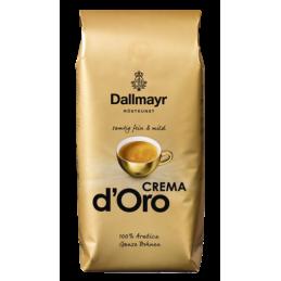 Kavos pupelės DALLMAYR...