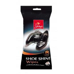 Servetėlės batams ir...