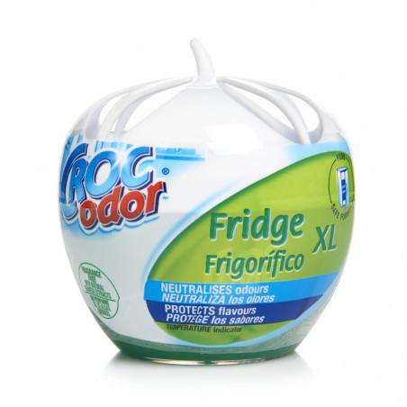 Šaldytuvo kvapų sugėrėjas CROC ODOR  XL 140 gr