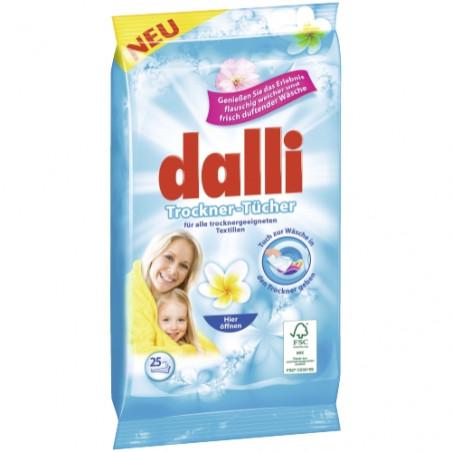 Langų, stiklo, veidrodžių valymo priemonė DOLPHIN Crystal NaNo (pH 7) 1 L