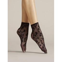 Gepardo rašto kojinaitės...