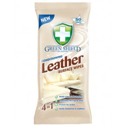 Servetėlės GREEN SHIELD...