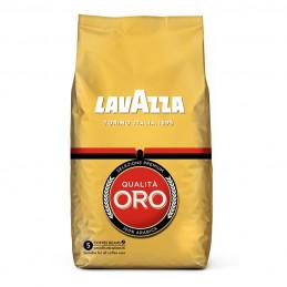 Kavos pupelės LAVAZZA...