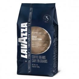 Kavos pupelės LAVAZZA GOLD...