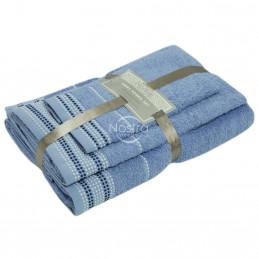 3 dalių rankšluosčių...