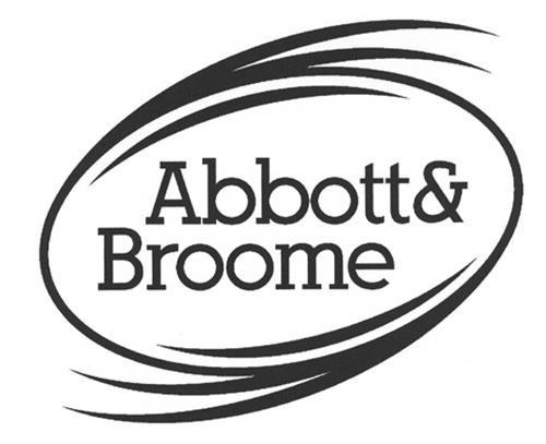 ABBOTT&BROOME